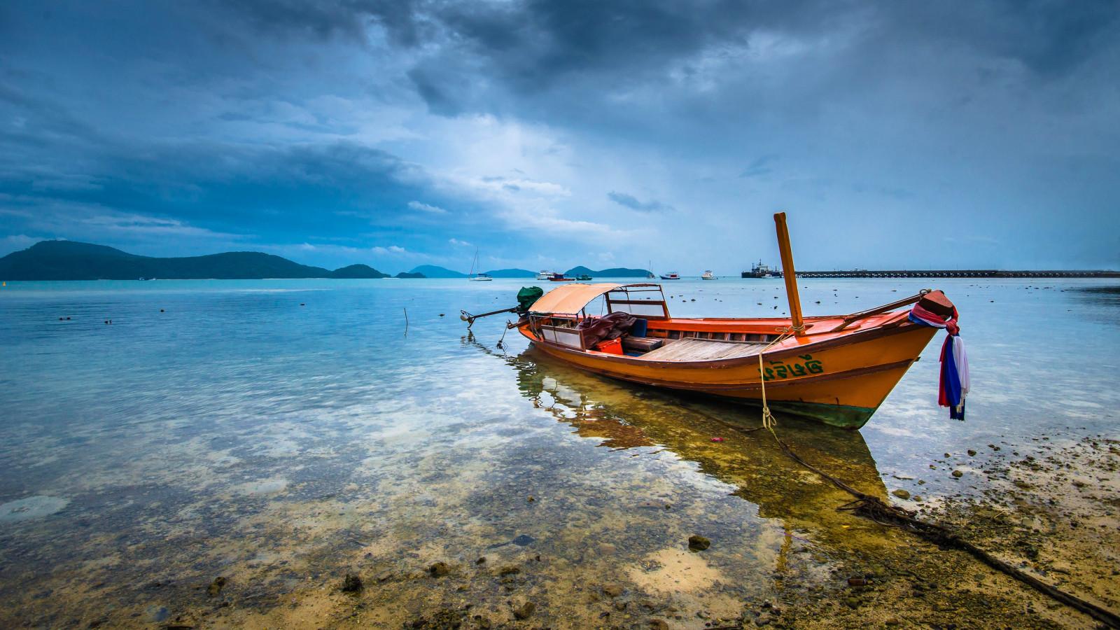 Картинка, картинки с лодками красивые
