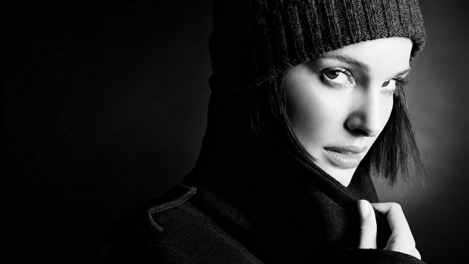 Wallpaper  Model, Glasses, Actress, Fashion, Natalie -4916
