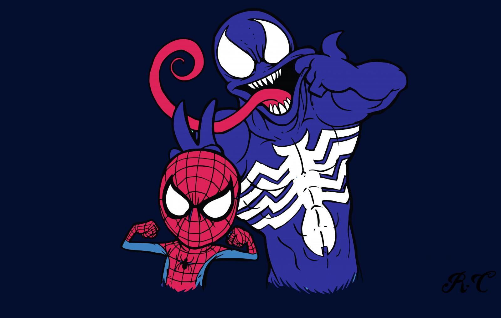 Uomo ragno spider man