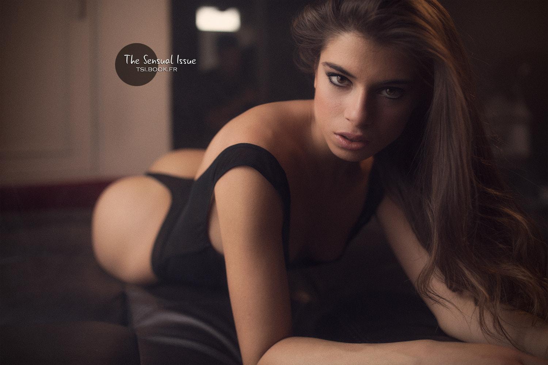 Feet Chiara Bianchino
