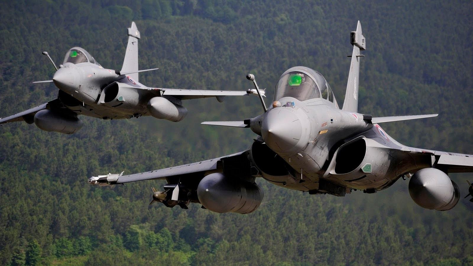 Fondos De Pantalla Vehículo Aeronave Militar Dassault