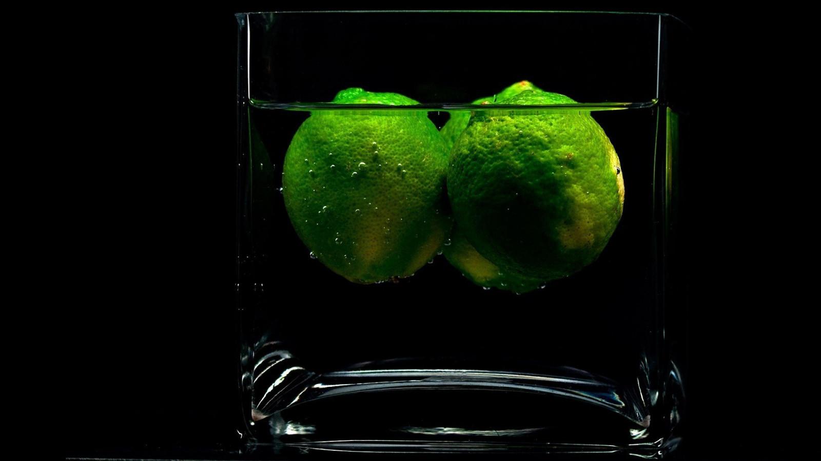 1920x1080 px, glass, lemon