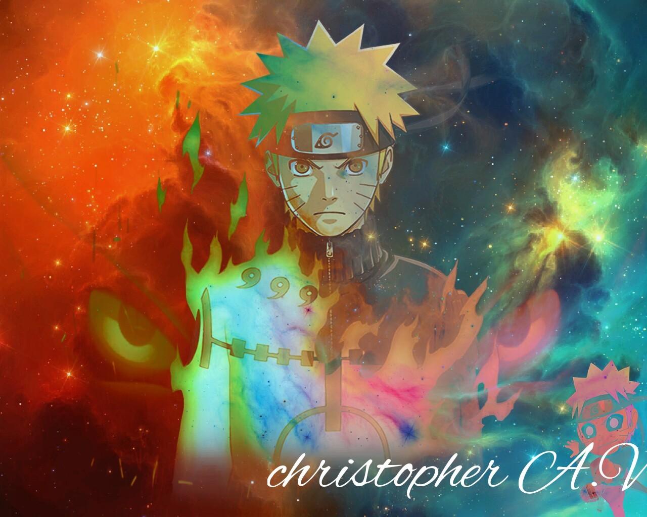 Cool Wallpaper Naruto Art - Uzumaki_Naruto_galaxy-45239  Pictures_518186.jpg!d
