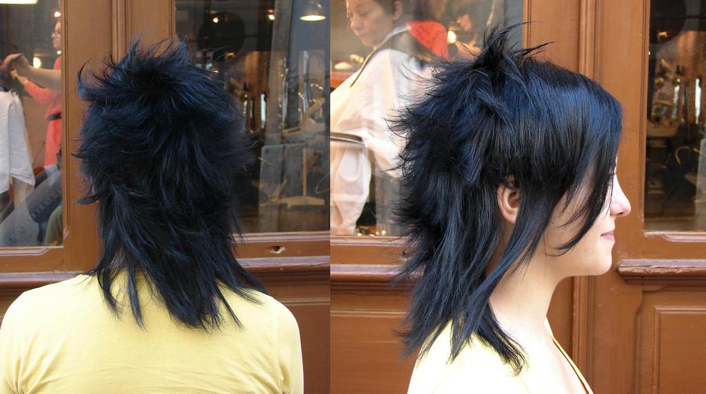 Hintergrundbilder Lange Haare Blau Schwarzes Haar Lissabon