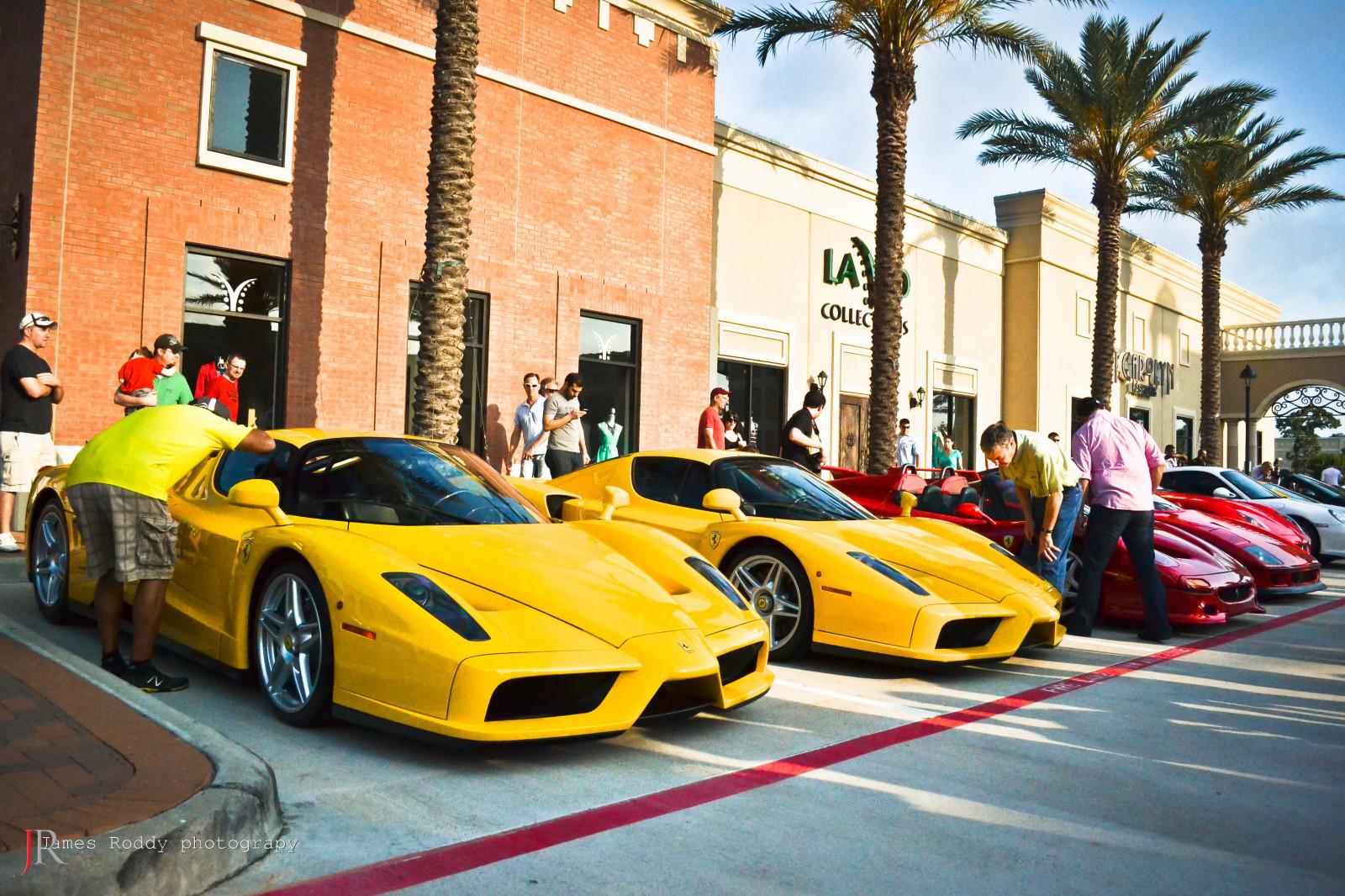Papel De Parede Amarelo Nikon Texas Houston Ferrari Enzo Gto F40 F50 599 Lightroom3 D3100 4503x3002 1026151 Papel De Parede Para Pc Wallhere