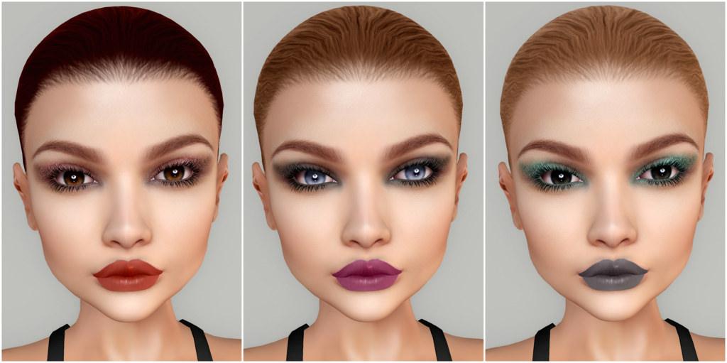 Wallpaper : face, eyes, makeup, lipstick, nose, eyeshadow, skin