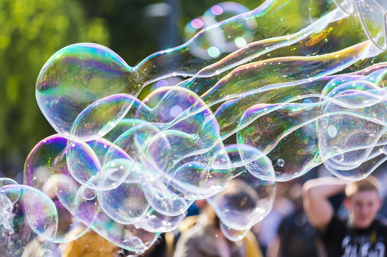 music soap bubble learn - HD1600×1066
