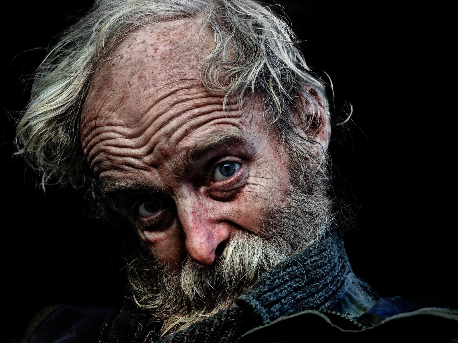 Fond d 39 cran portrait visage roadportrait streethot for Fond ecran portrait