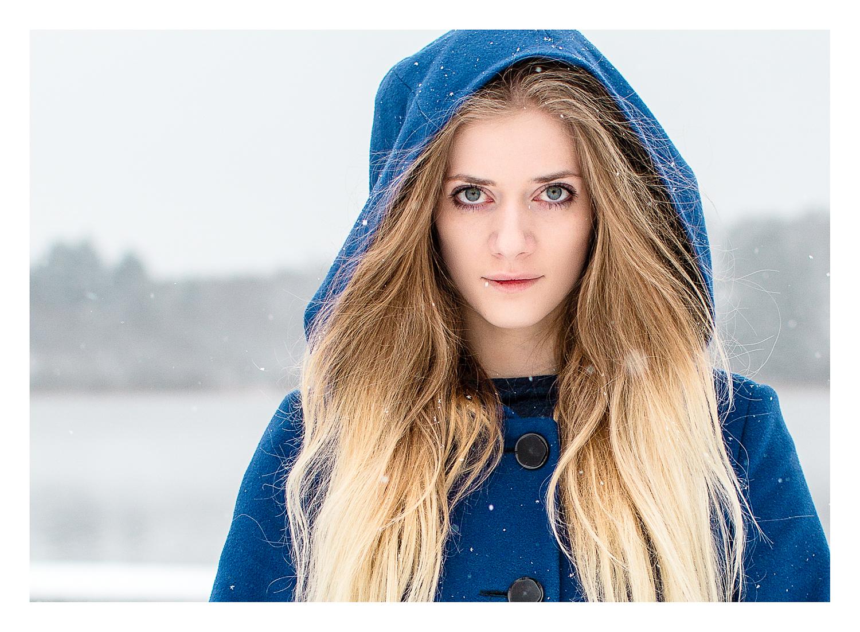 Hintergrundbilder Modell Porträt Lange Haare See