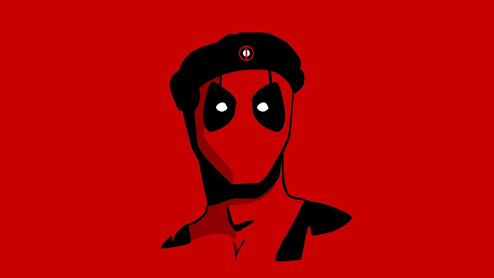 Sfondi nero illustrazione rosso silhouette cartone