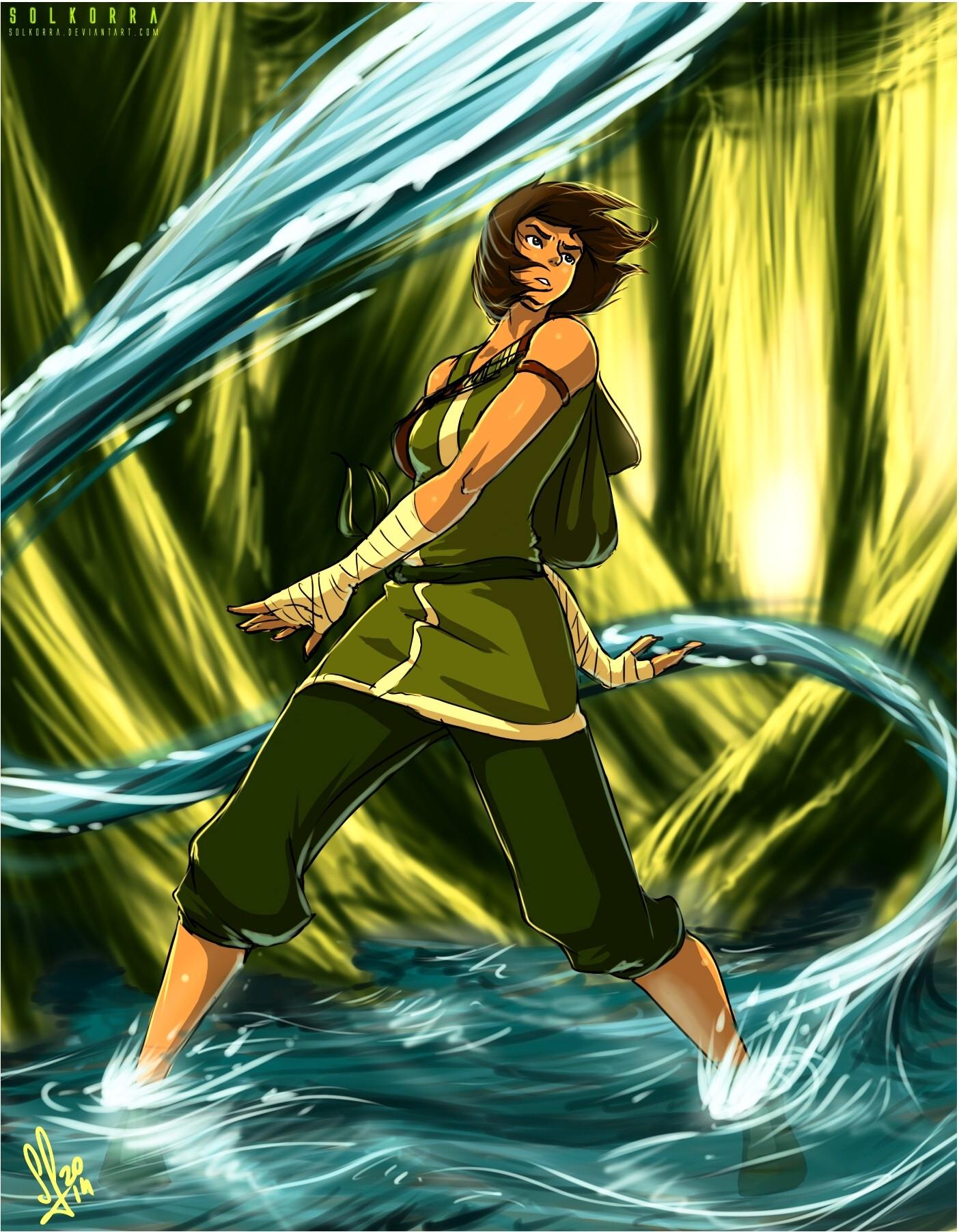 Wallpaper Illustration Digital Art Women Anime The Legend Of