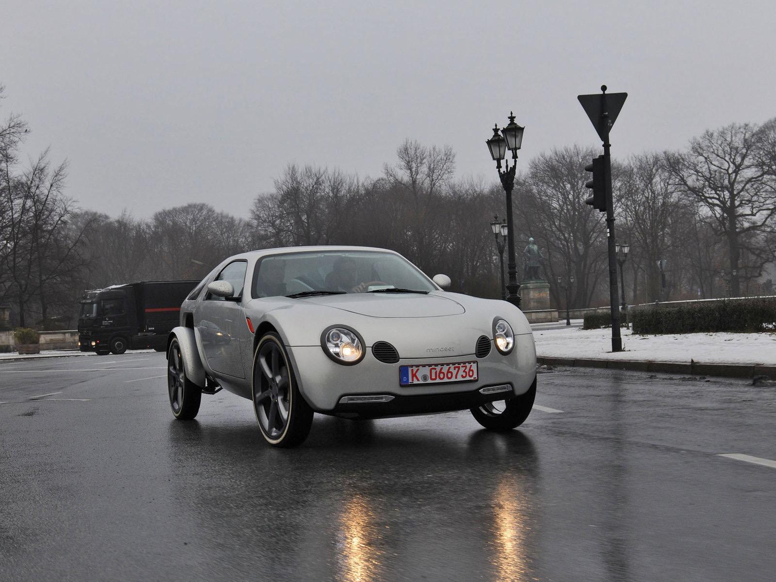 Wallpaper Mobil Sport Tvr Netcarshow Netcar Gambar