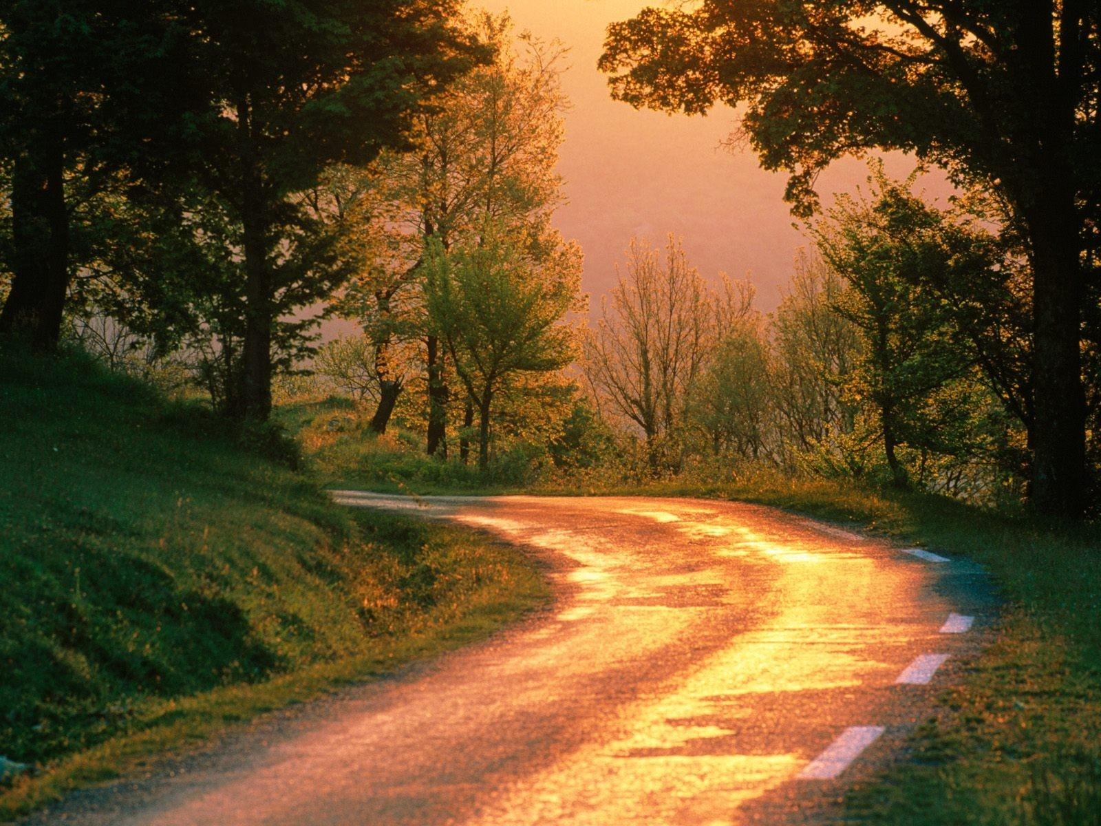 Картинка к песне дорогою