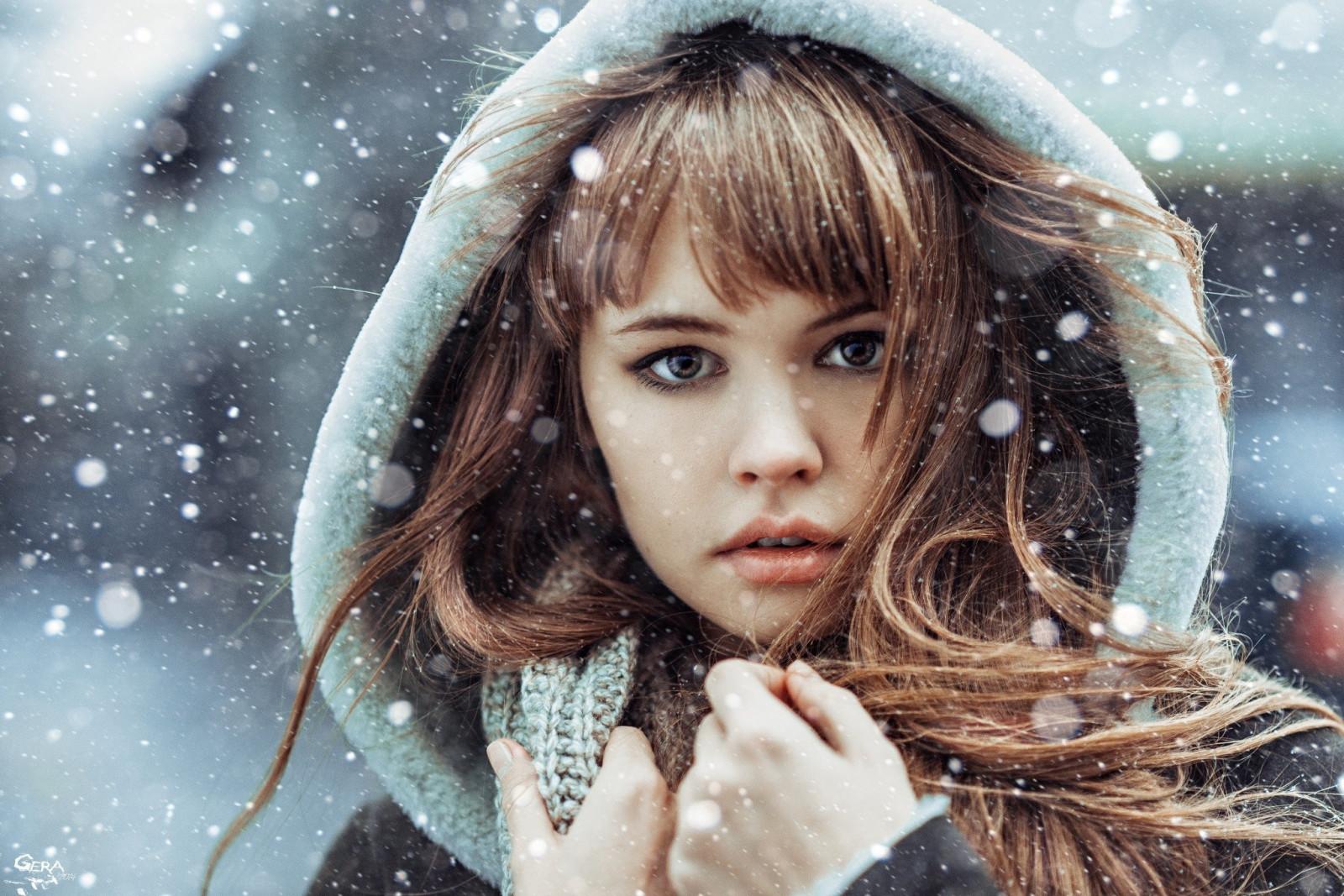 model, Anastasia Scheglova, girl, beauty, eye, computer wallpaper, portrait photography, photo shoot, fictional character, photomontage