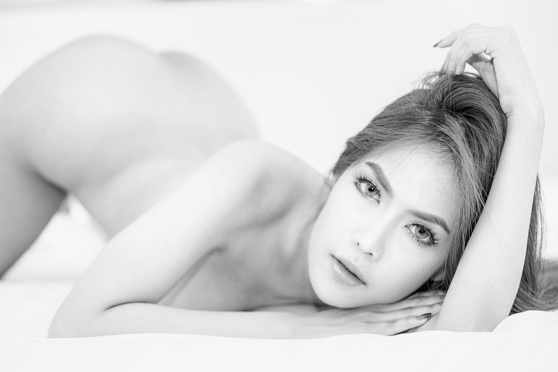 meztelen modell fotózás forró fekete ében leszbikusok