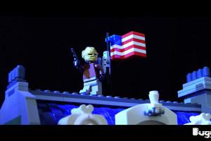 Wallpaper : buggyirk, Batman, LEGO, movie