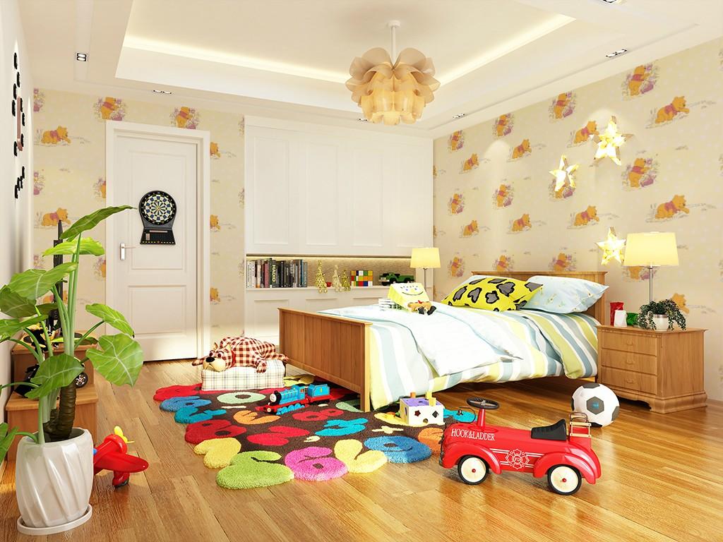 Sfondi : camera, interno, Camera da letto, interior design ...