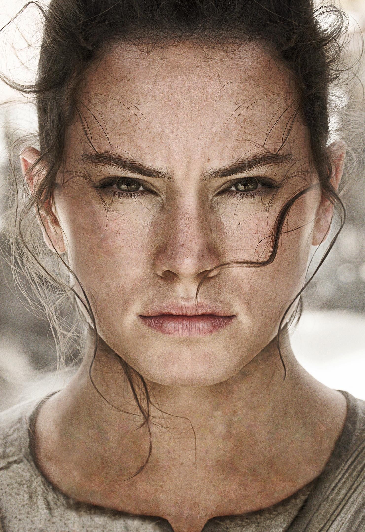 Hintergrundbilder Gesicht Krieg der Sterne Frau Modell