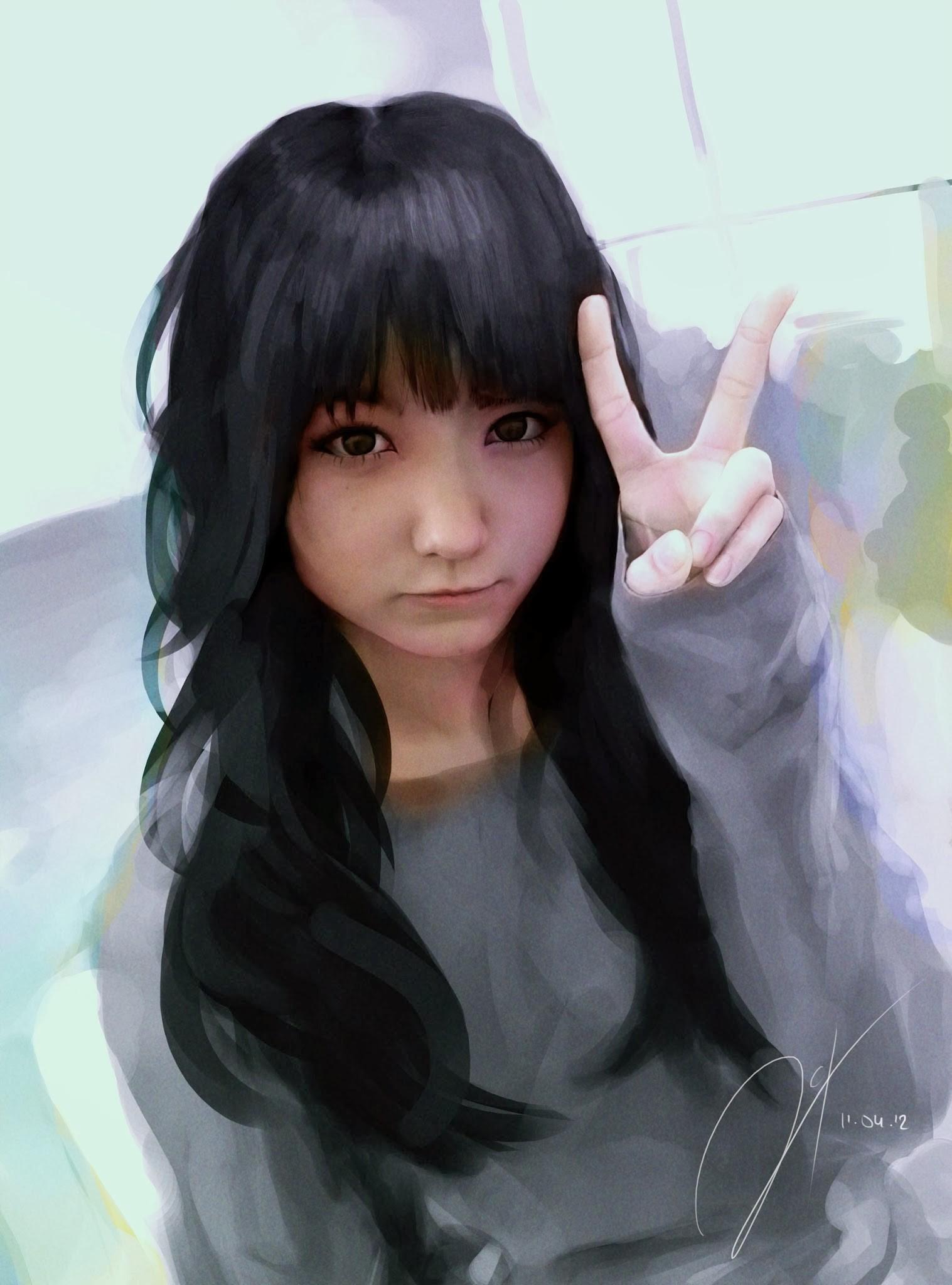 Wallpaper : women, cosplay, model, long hair, anime, Asian