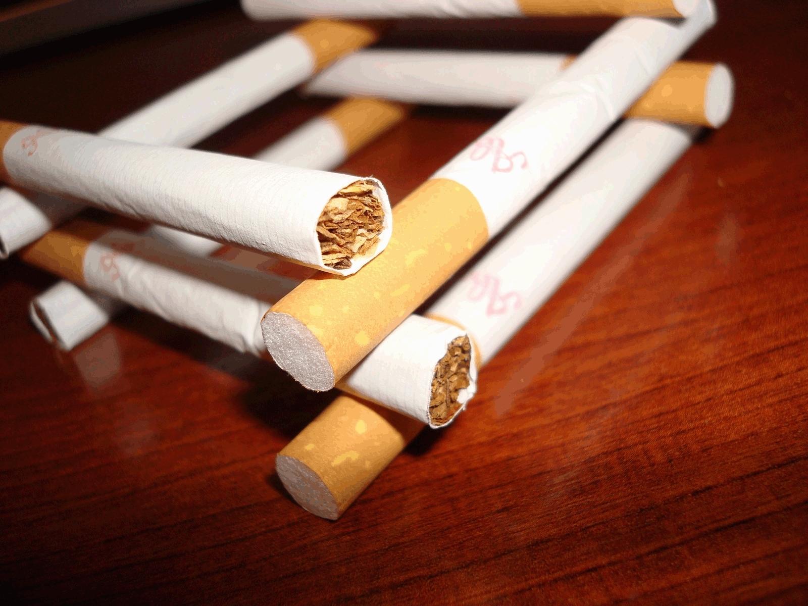 Картинки красивые сигареты
