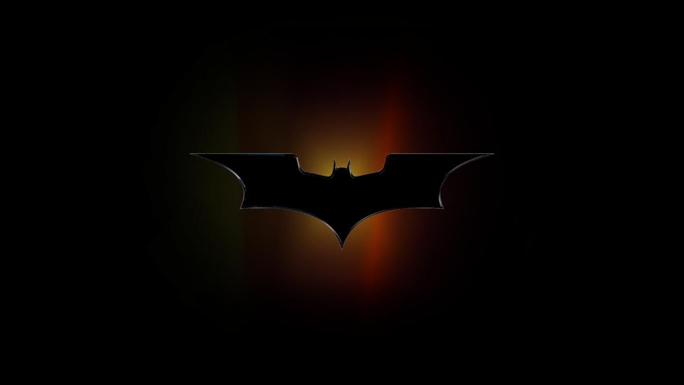 Fondos De Pantalla Negro Ordenanza Logo Dc Comics