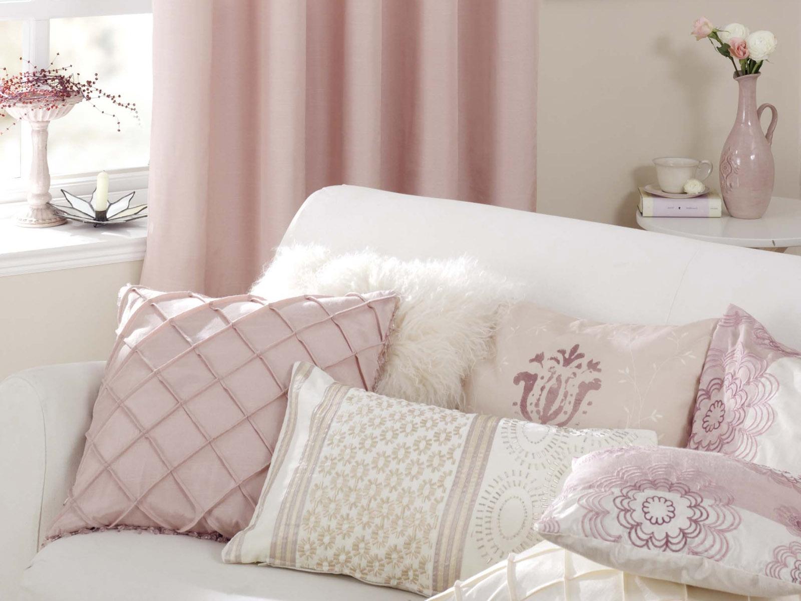 Fondos de pantalla : habitación, rosado, diseño de interiores ...