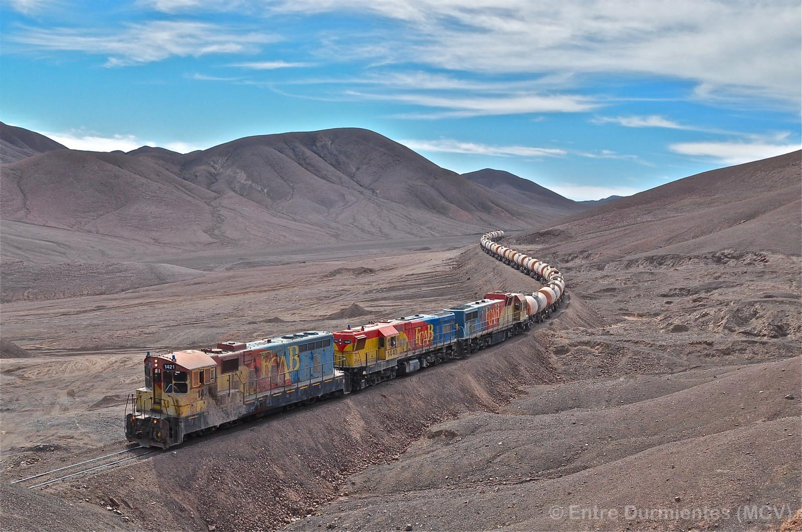 Фото латинских поезд 9