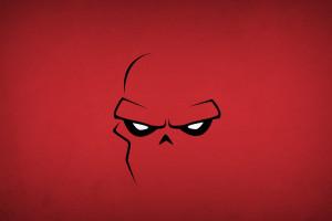 Red Skull - Wallpaper & HD Wallpapers