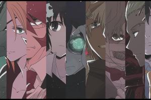 Wallpaper : illustration, anime, wizard, elves, RPG Maker