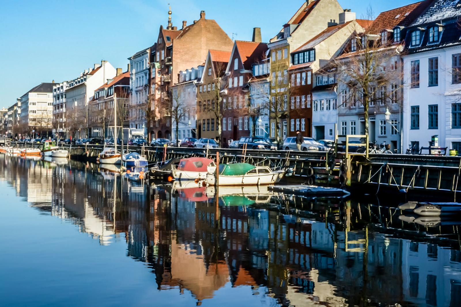 Fondos de pantalla copenhague puerto dinamarca visitdenmark visitcopenhagen k benhavn - Copenhagen wallpaper ...