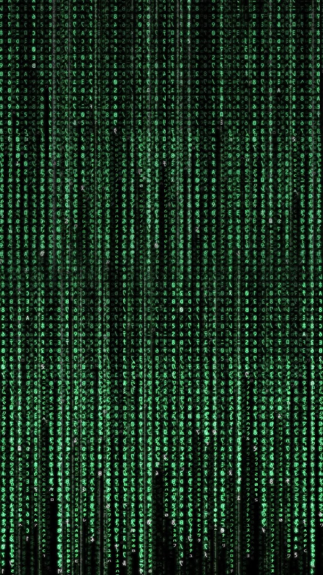 Wallpaper : digital art, black background, portrait display, text, CGI, skyscraper, green, pattern, texture, The Matrix, falling, Chinese characters, ...