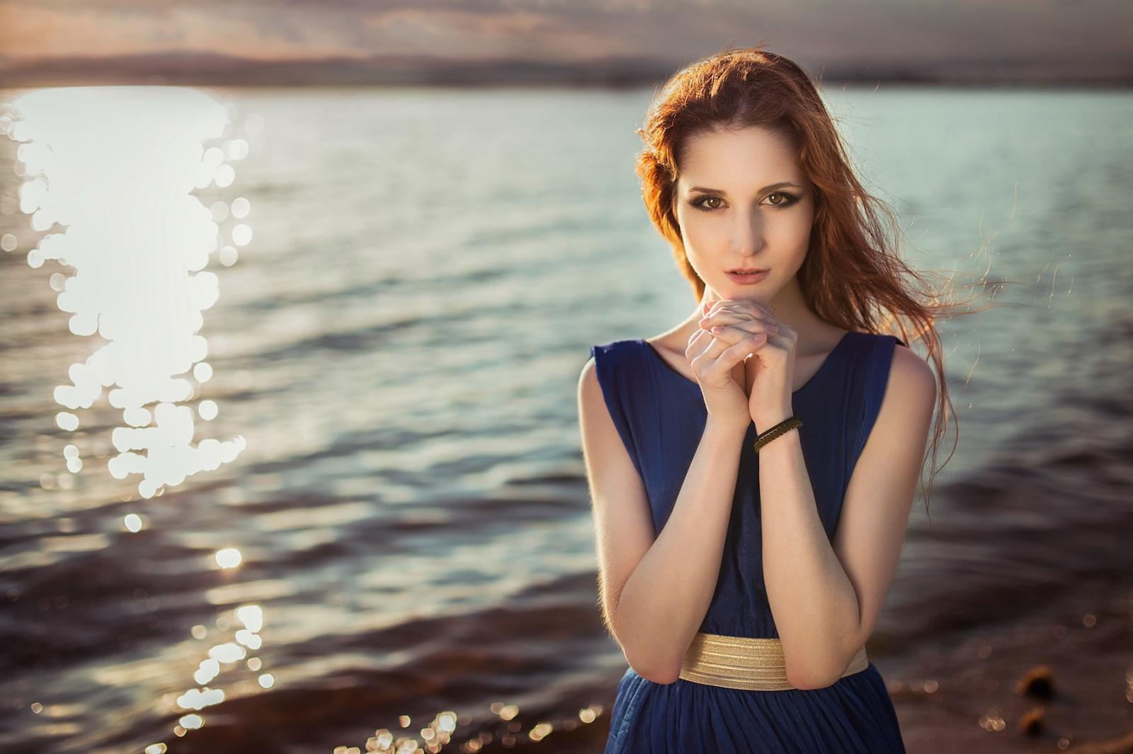 лаковая портрет на море как сфотографировать селеста голая арианна