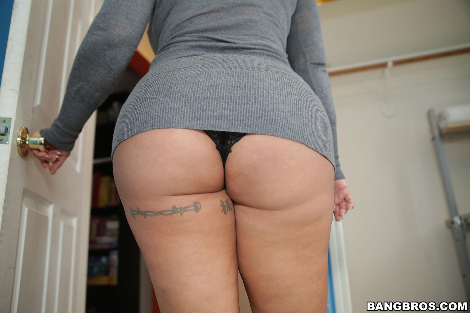 Bangbros Black Panties Pictures