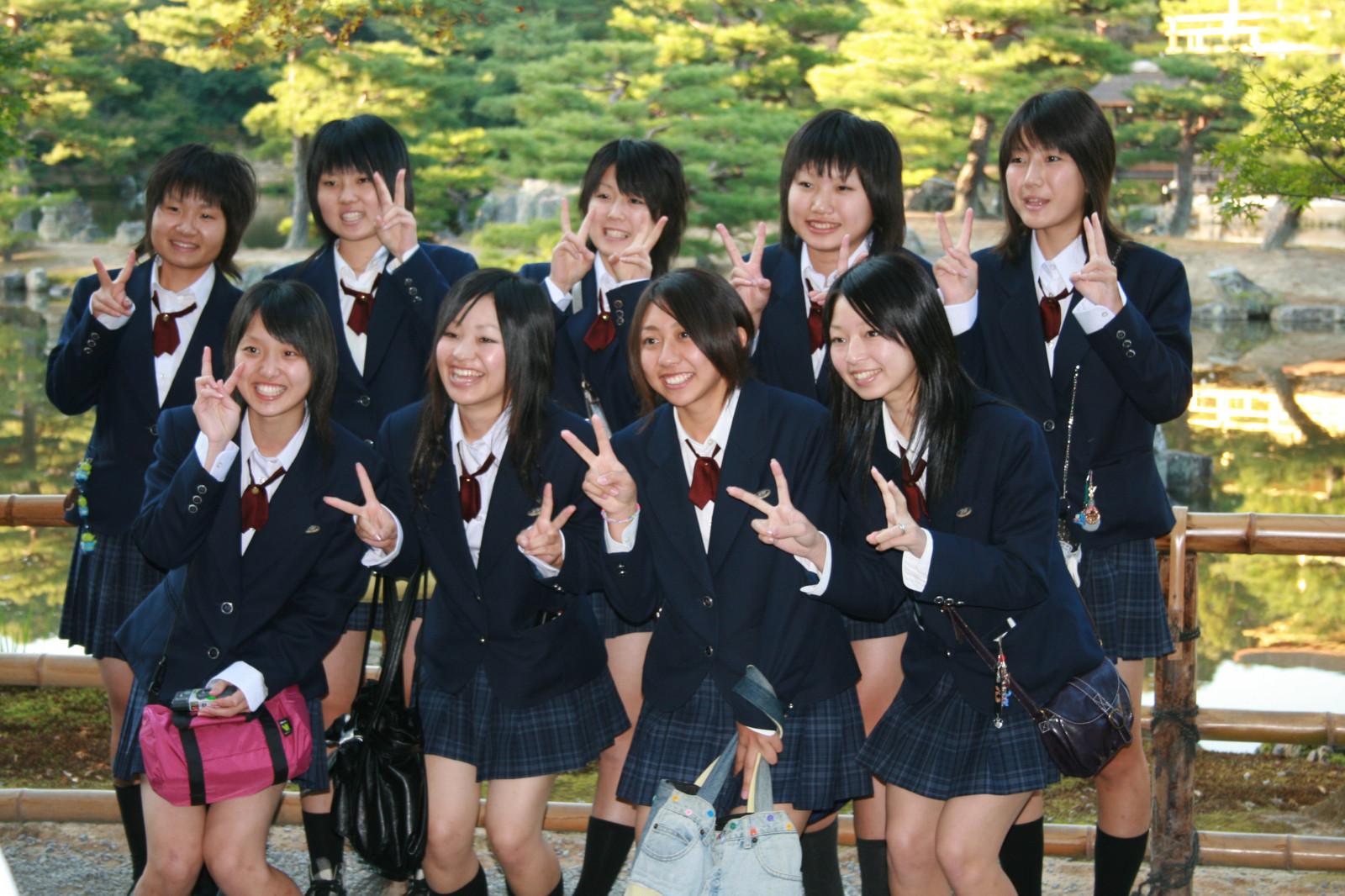 school regulations in japan