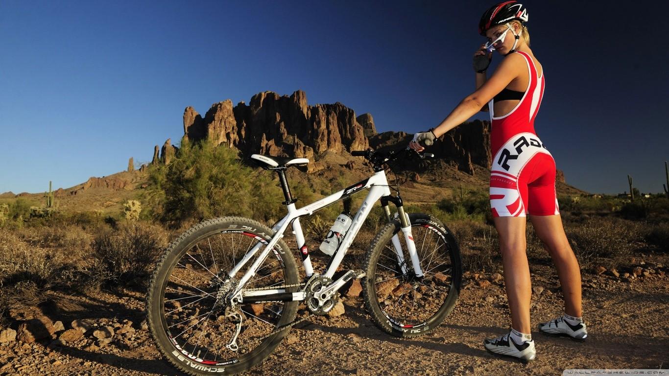 Wallpaper Mountain Bikes Downhill Mountain Biking