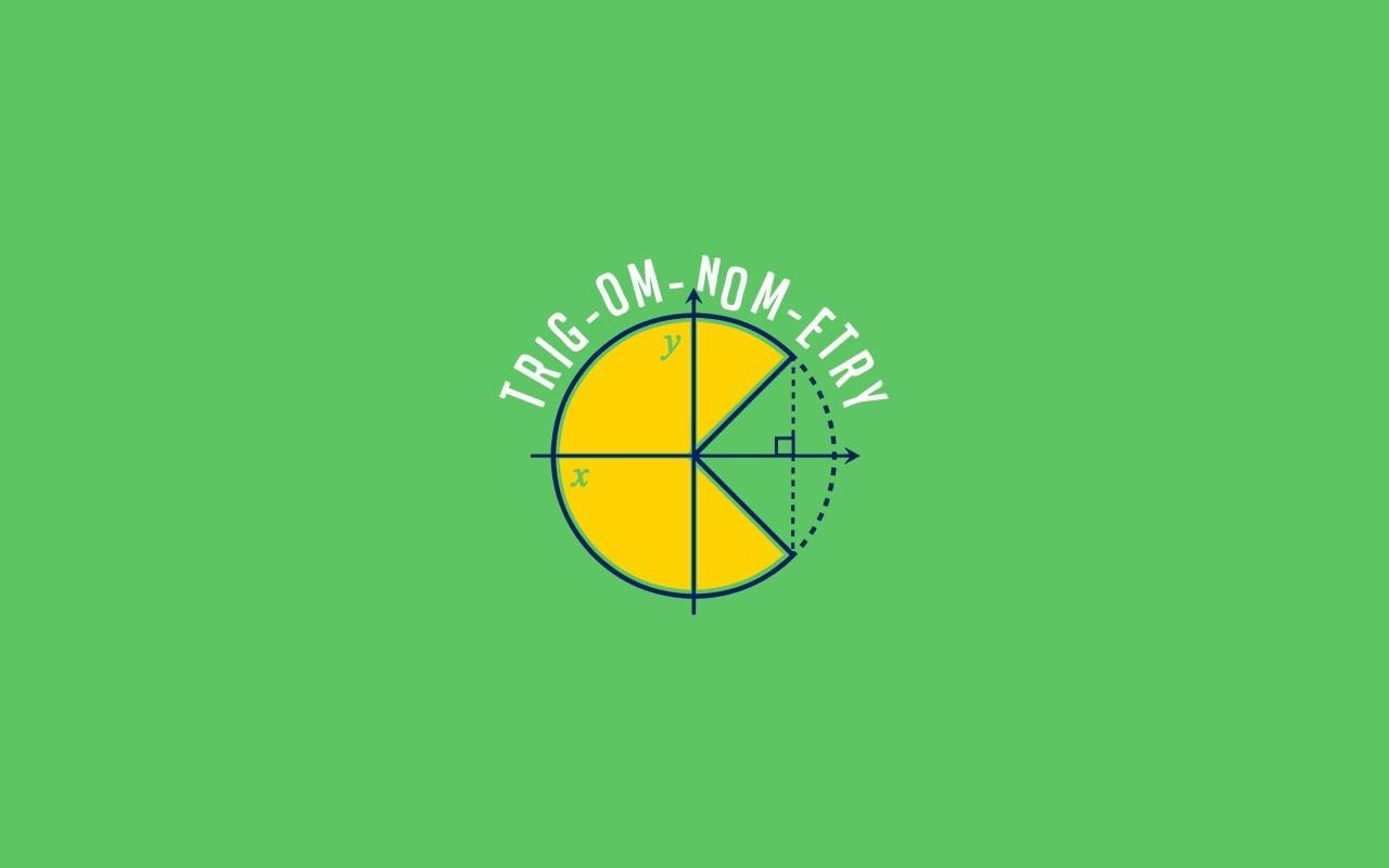 Wallpaper : illustration, text, logo, green, circle, mathematics