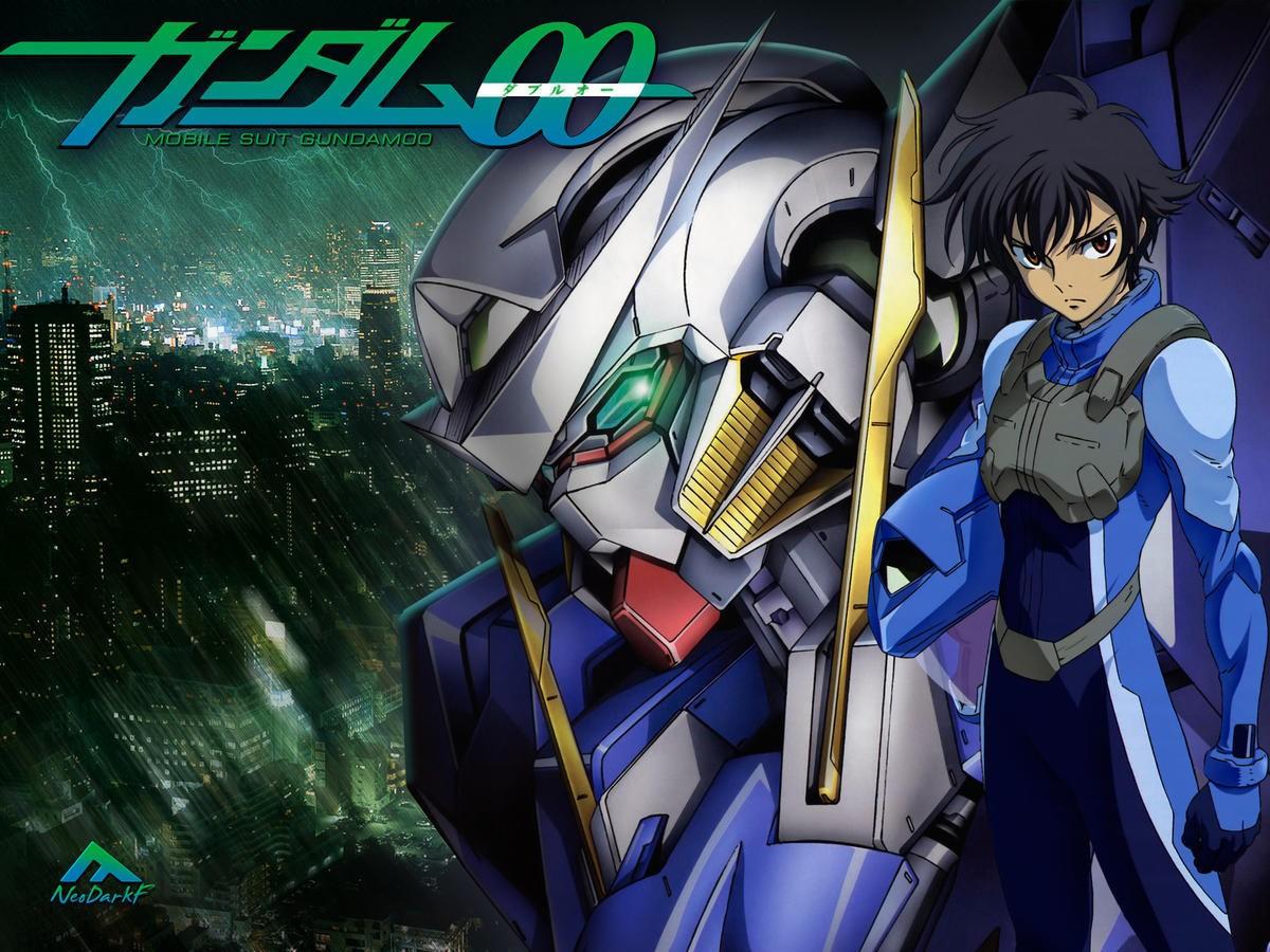 Wallpaper Anime Robot Mech Mobile Suit Gundam 00 Gundam 00 Exia Setsuna F Seiei Screenshot Mecha Comic Book 1200x900 Bas123 59949 Hd Wallpapers Wallhere