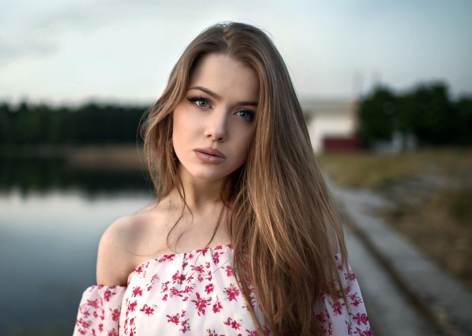молодые красивые россиянки - 13