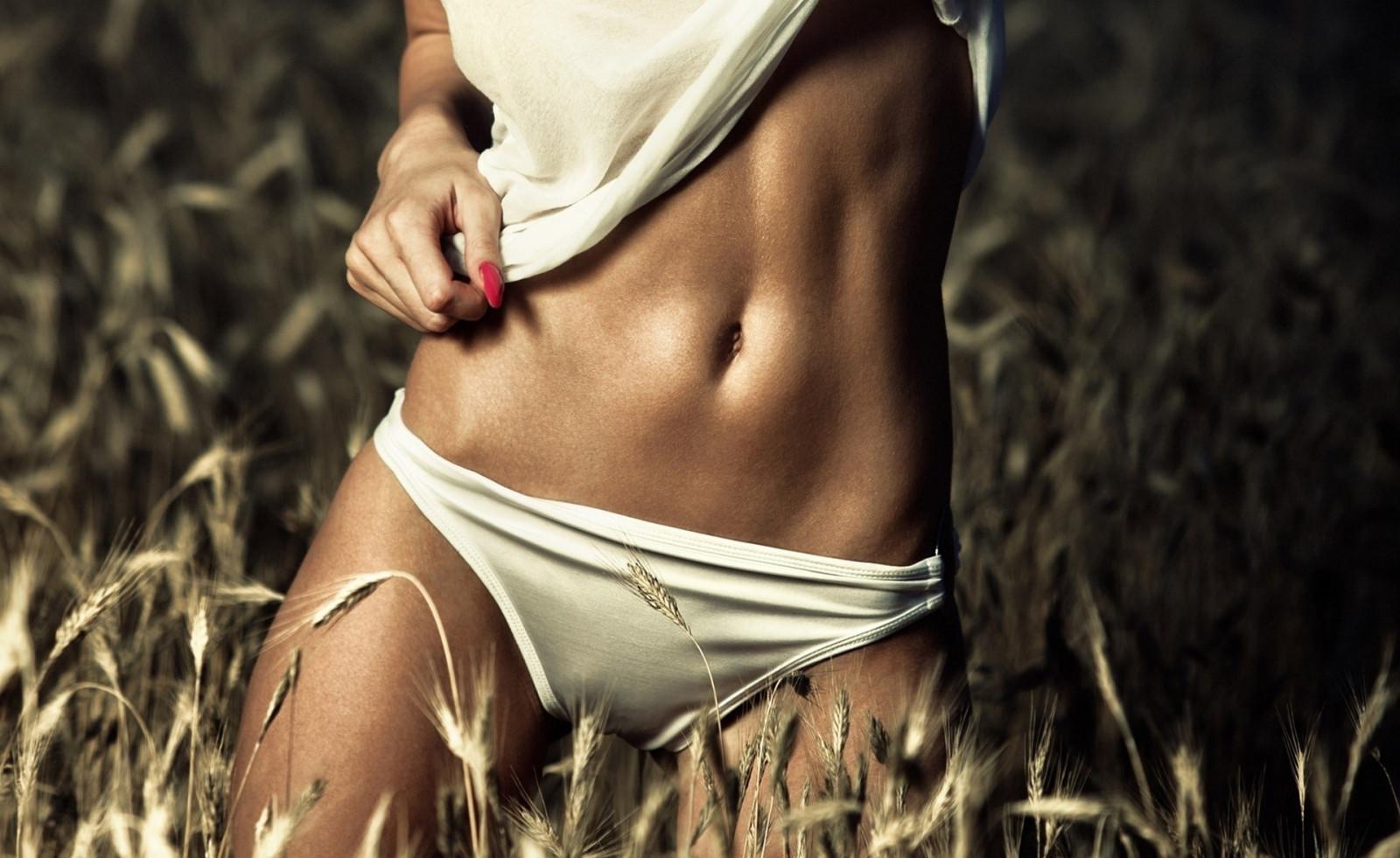 у девушек красивые тела - 6