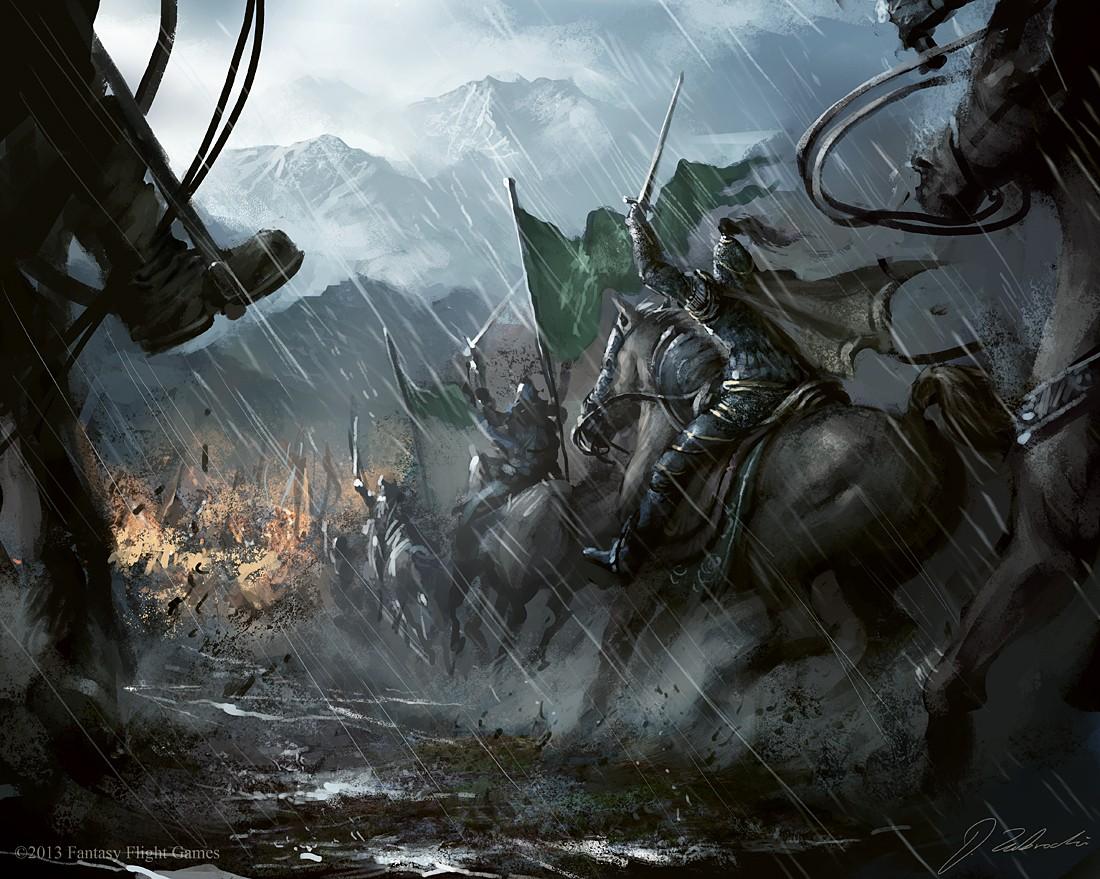 Wallpaper Fantasy Art Horse War Mythology Ghost Ship