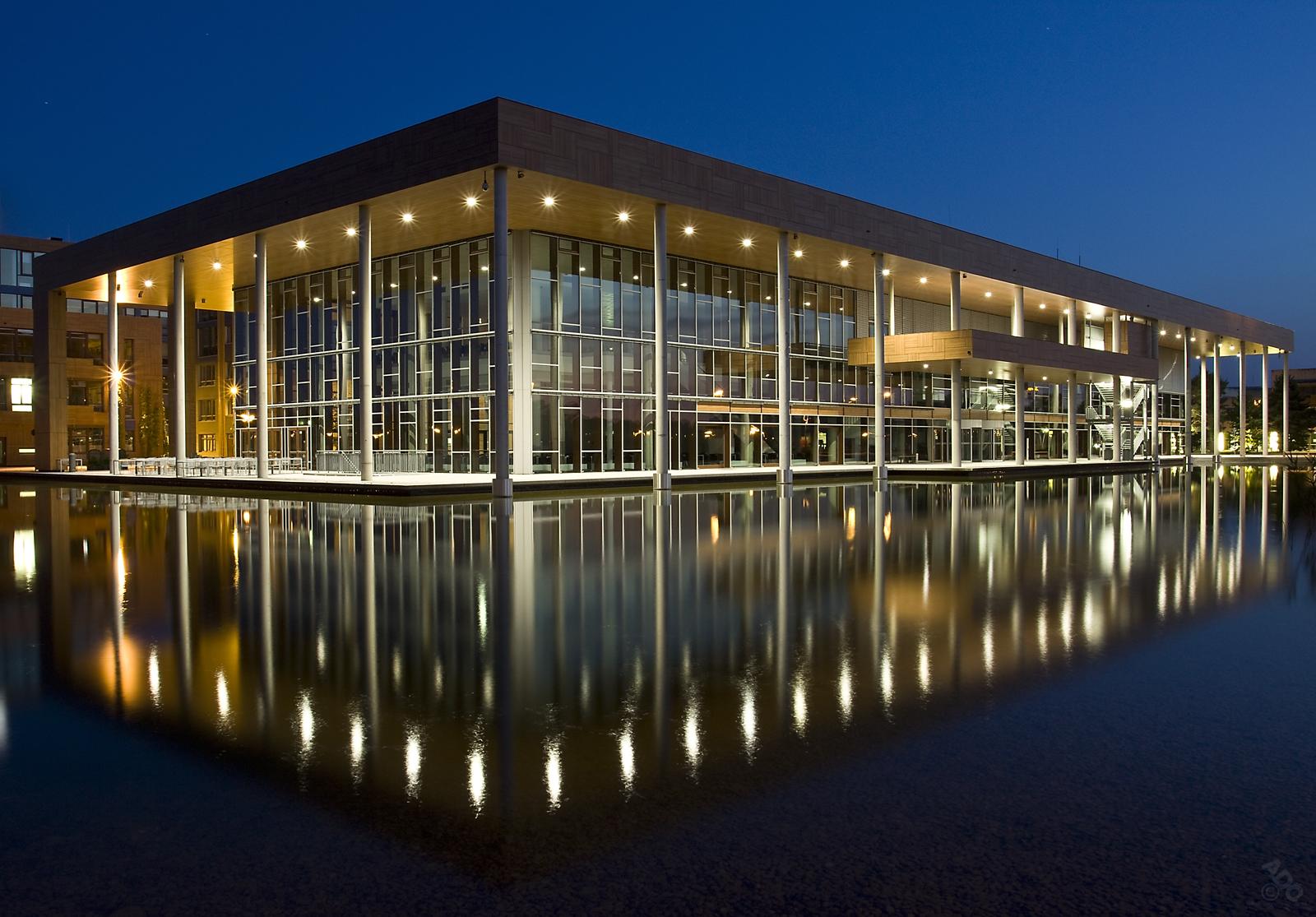 Beleuchtung München hintergrundbilder beleuchtung nacht die architektur