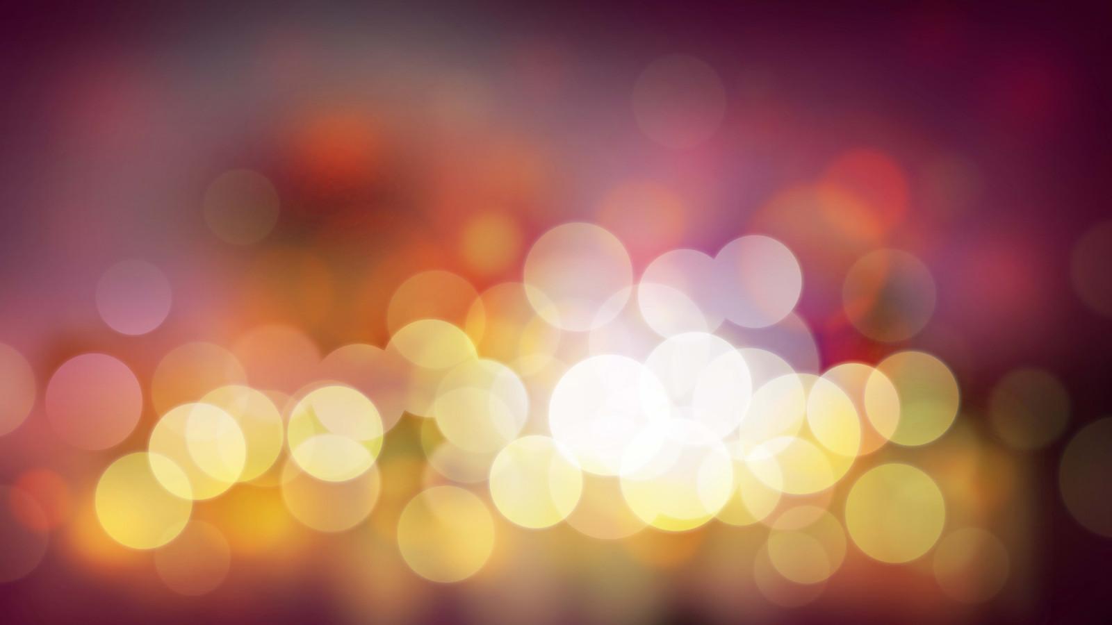 Fond d'écran : lumière du soleil, lumières, nuit, Fond violet, jaune, cercle, reflet, rose ...