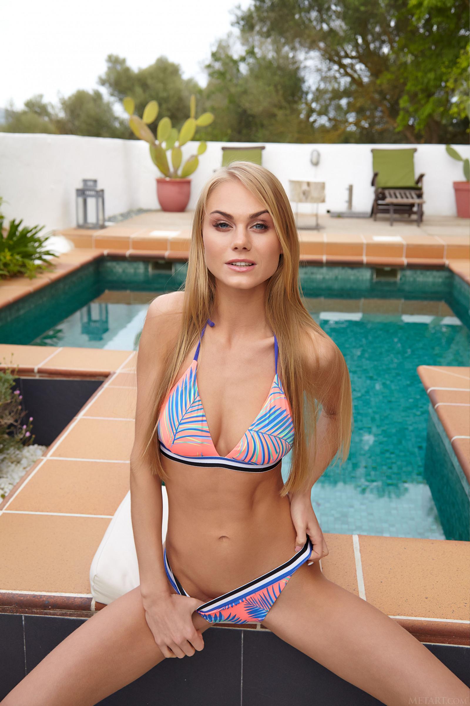 Sex Mit Bikini