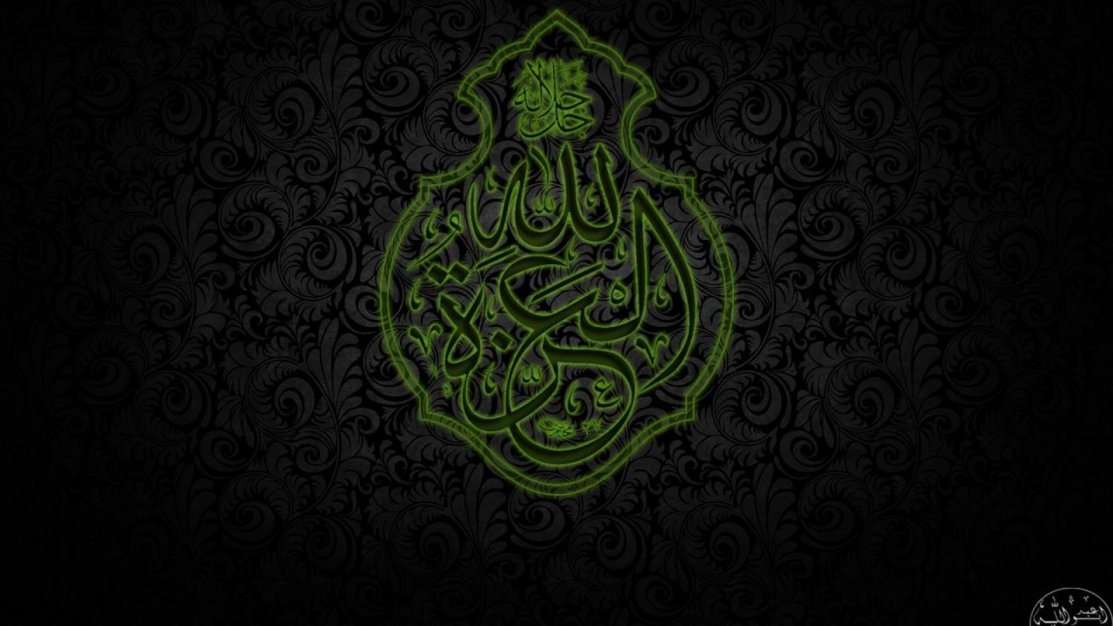 Исламские картинки красивые для заставки, новым годом