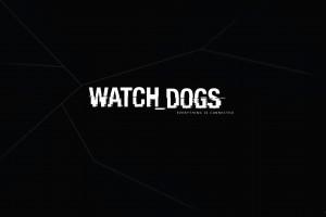 図 ビデオゲーム テキスト ロゴ サークル Ubisoft ウォッチ・ドッグス ブランド 形状 ライン スクリーンショット 1920x1080 px フォント
