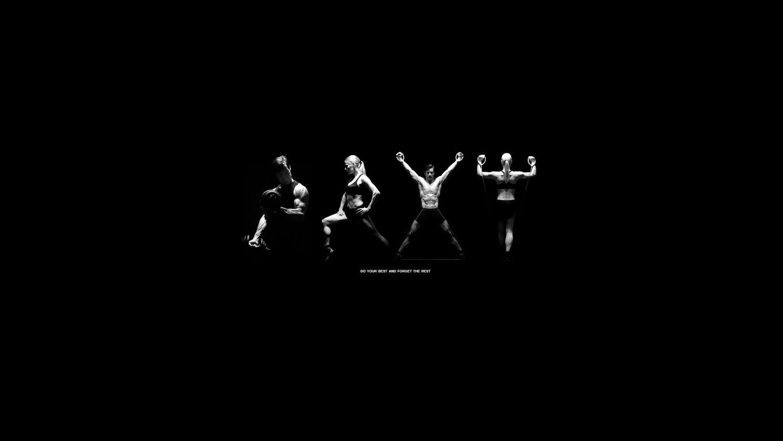 デスクトップ壁紙 男性 女性 スポーツ テキスト ロゴ フィットネスモデル ブランド P90x トニーホートン 闇 スクリーンショット コンピュータの壁紙 黒と白 モノクロ写真 フォント 1365x768 Lumberjacck 06 デスクトップ壁紙 Wallhere
