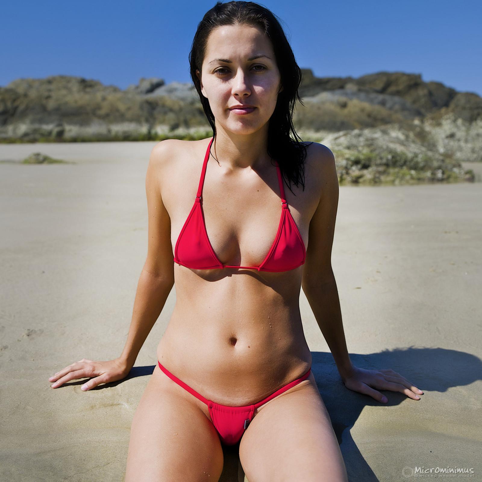 Fondos De Pantalla : Mujer, Modelo, Morena, Playa, Bikinis