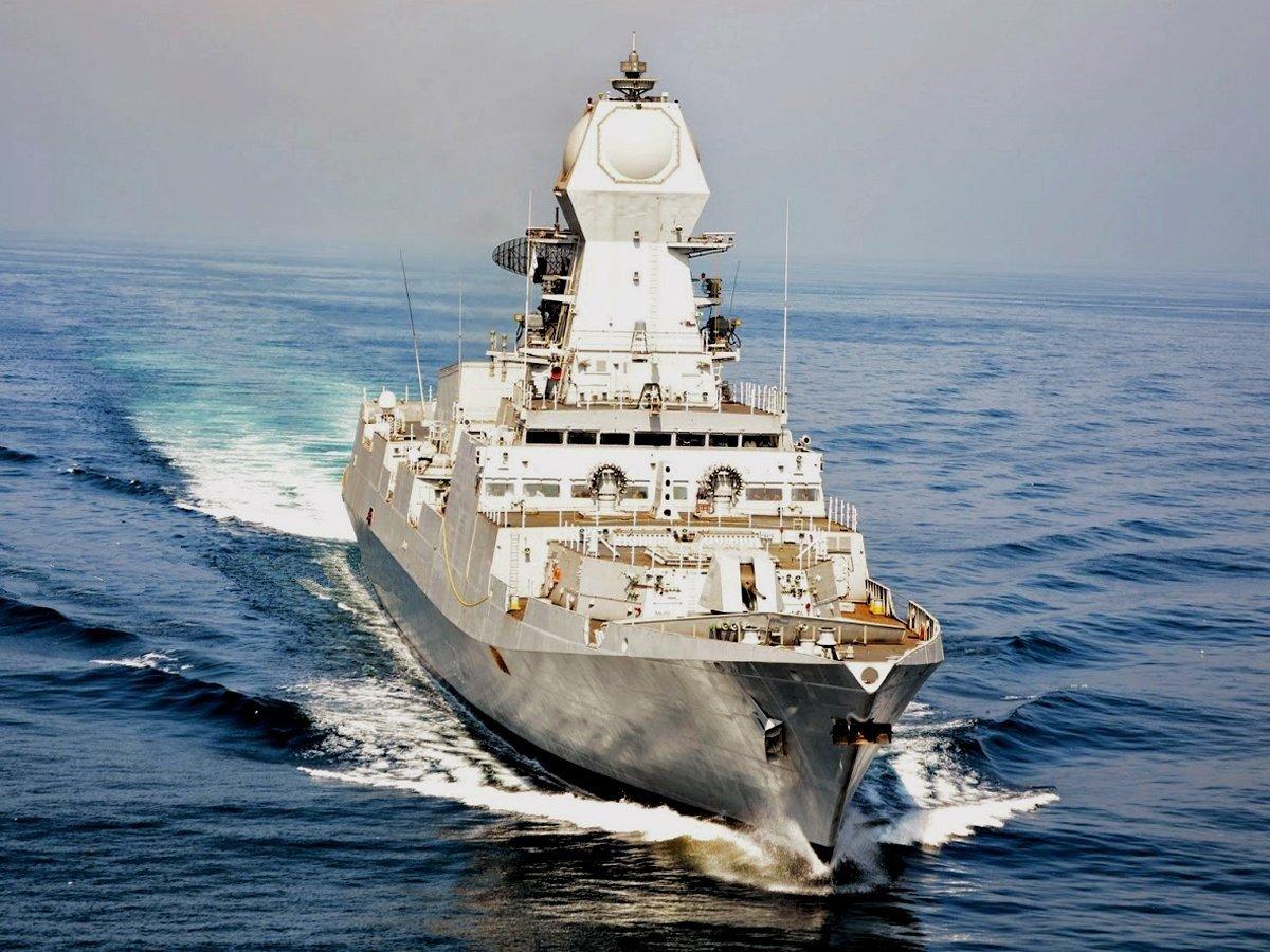эксклюзивные военные корабли фото