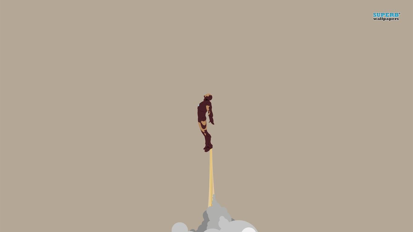 Amazing Wallpaper Marvel Simple - Iron_Man_minimalism_simple_background_Marvel_Cinematic_Universe-252674  Photograph_77688.jpg!d