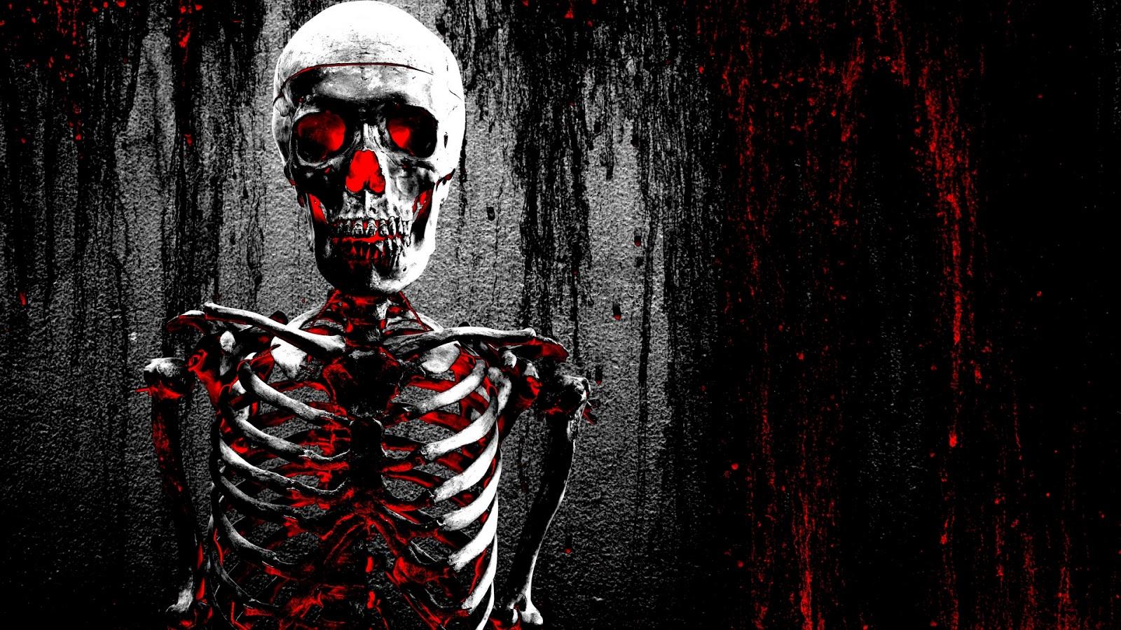 про картинки скелетов на рабочий стол сделаем ваши занятия